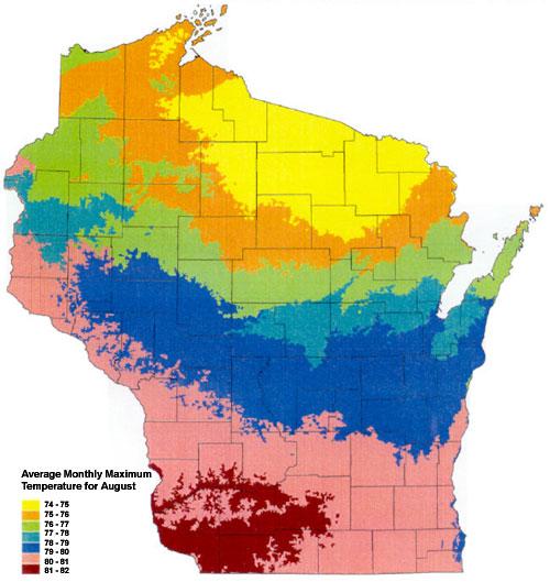 Wisconsin Ag History Wisconsin Corn Agronomy