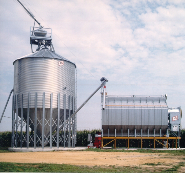 Corn Storage - Wisconsin Corn Agronomy