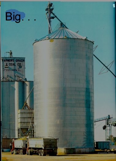 Corn Storage - Wisconsin Corn Agronomy